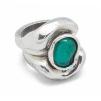 Stackable Murano Ring