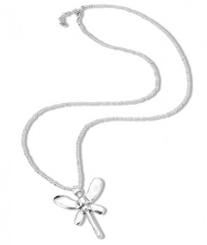 Long Butterfly Necklace - All of Me
