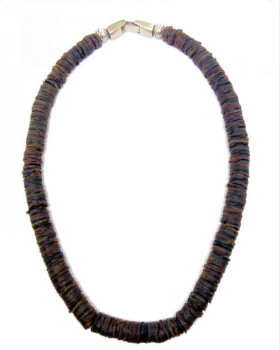 Kebab Halskette