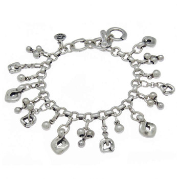 Bracelet Dangling Charms