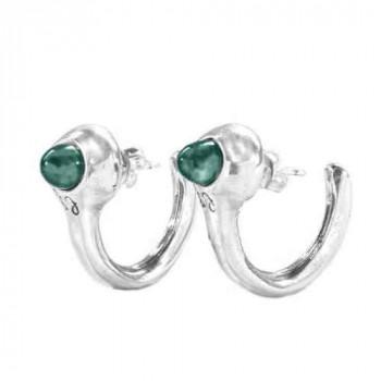 Creole Earrings - Centelleo