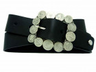Belt Coin Clasp