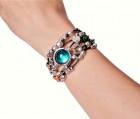 Bracelet Colorées Multi Rangs