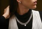 Necklace White Pearl - Texcoco