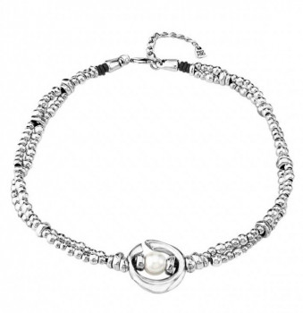 C1251 - Full Moon Necklace
