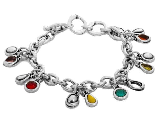Multicolored Bracelet
